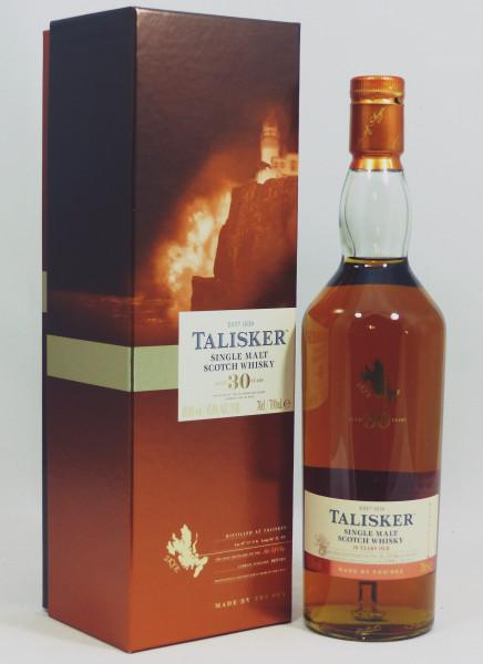 Talisker 30 Years 2014 Special Release