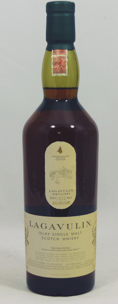 Lagavulin Triple Matrued Edition 2013 for Friends of Classic Malts
