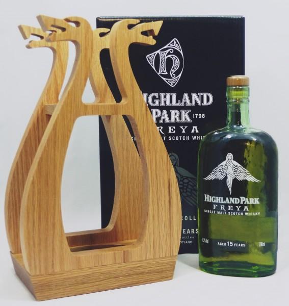 Highland Park Freya - Valhalla Collection