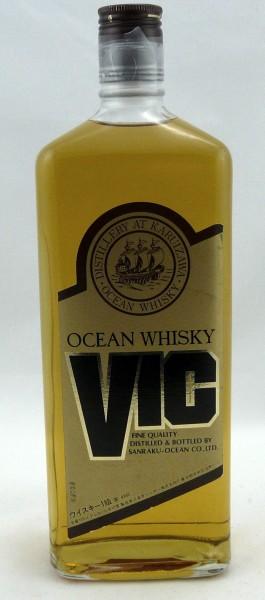 Karuizawa Ocean Whisky VIC