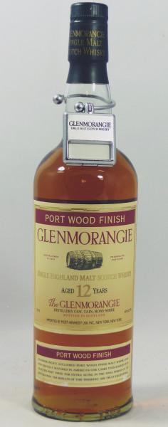 Glenmorangie Port Wood Finish US-Market 750ml