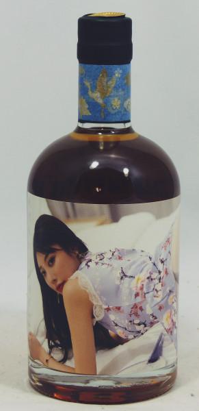 Secret Speyside 2008 Huang Qing Feng's Private Cask Bottling HQF 58%