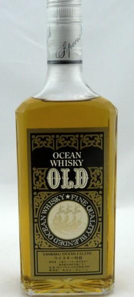 Karuizawa Ocean Whisky OLD