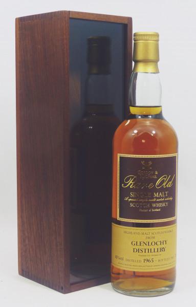 Glenlochy 1965 b. 2002 Gordon & MacPhail Rare Old