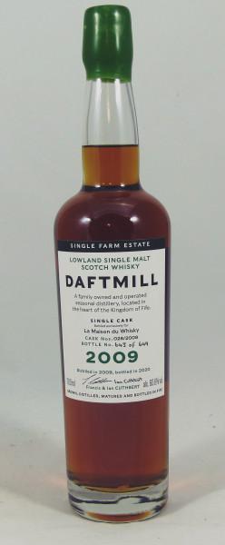 Daftmill 2009 Single Oloroso Sherry Cask #028/2009 for LMDW