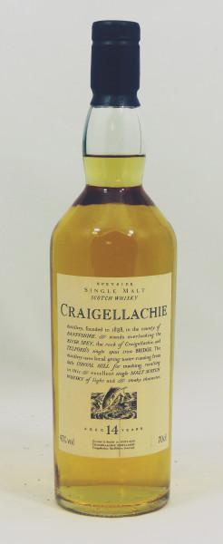 Craigellachie 14 Jahre Flora & Fauna