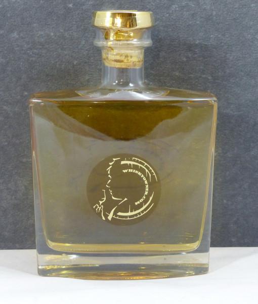Port Ellen 28 Jahre 1979 b. 2007 for Whiskyowner.com Single Cask #QW1311