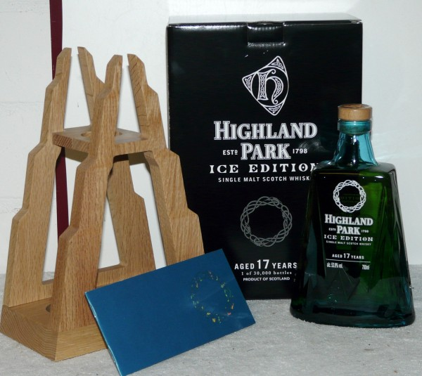 Highland Park 17 Years Ice Edition