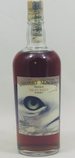 Sailing Seagull (Bowmore Vatting) Regensburger Whiskyclub 2018 RW&W 50,4%
