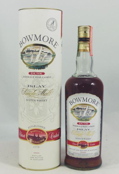 Bowmore Dusk Claret Casked