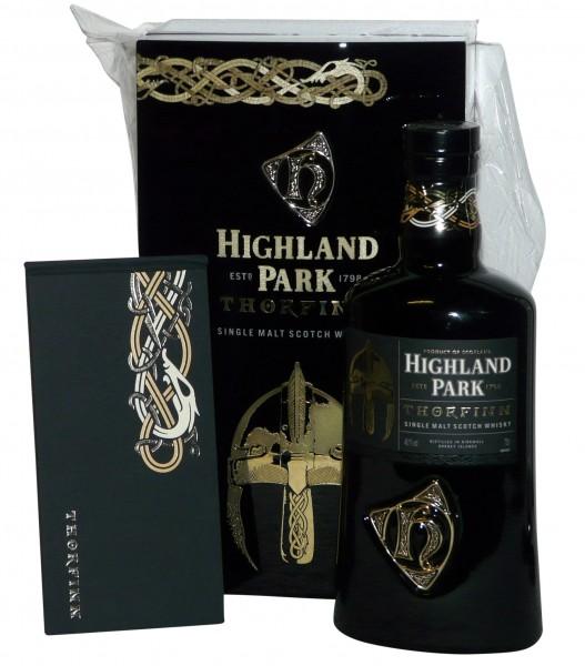 Highland Park Thorfinn The Warrior Series