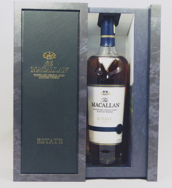 Macallan Estate limited Edition 2019