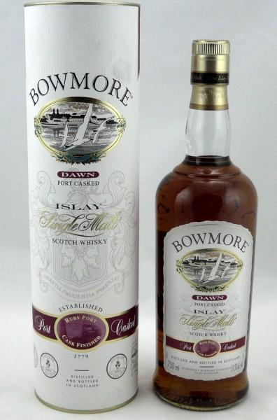 Bowmore Dawn 750ml