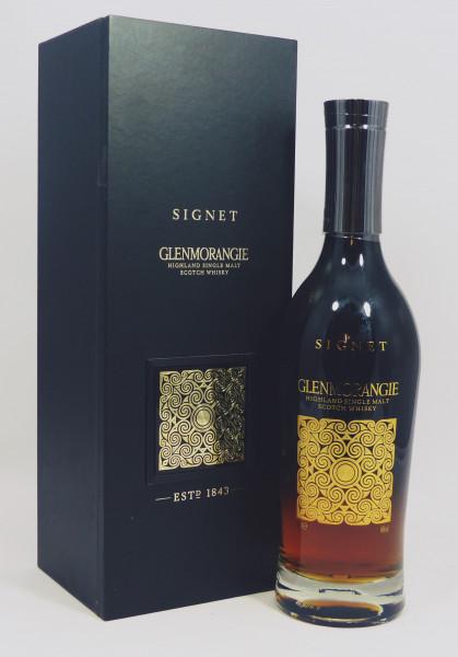 Glenmorangie Signet Abfüllung 2015
