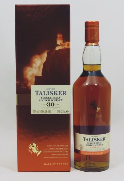 Talisker 30 Years 2012 Special Release