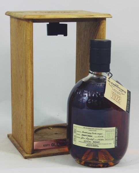 Glenrothes Vintage 1972 bottled in 2004 Limited Release