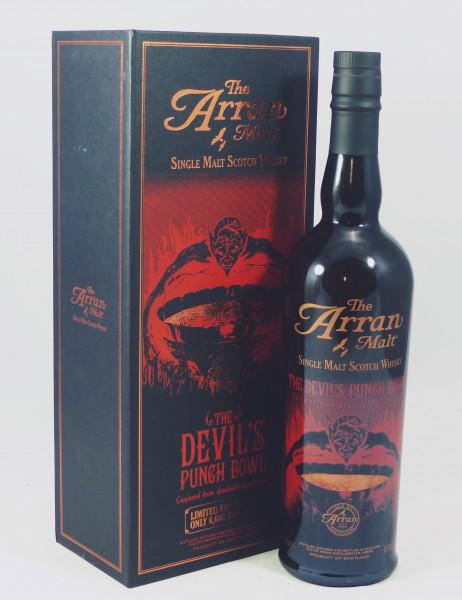 Arran The Devil`s Punch Bowl - limited Edition 2012