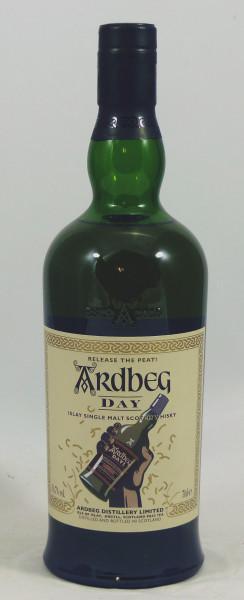 Ardbeg Day Committee Release 2012